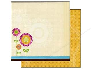 2013 Crafties - Best Adhesive: Best Creation 12 x 12 in. Paper Jubilee Sun Shiny Days (25 sheets)