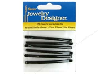 Darice Bobby Pins Ready to Decorate 6pc