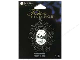 Blue Moon Connector FF Metal Flamingo Black