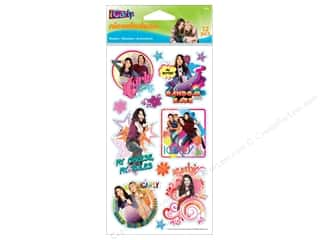 Nickelodeon: Nickelodeon Sticker Icarly Icons