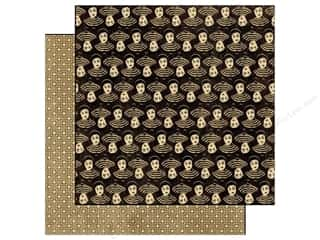 Graphic 45 Paper 12x12 Curtain Call Pantomime (25 sheets)