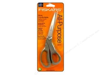 "Weekly Specials Paper Accents: Fiskars Scissor 8"" Performance Bent"