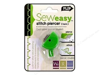 We R Memory Sew Easy Stitch Piercer Hem