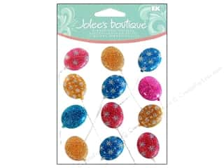 Jolee's Boutique Cabochons Party Balloon