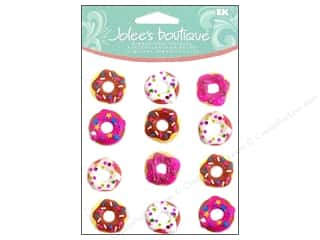 Jolee&#39;s Boutique Cabochons Donuts