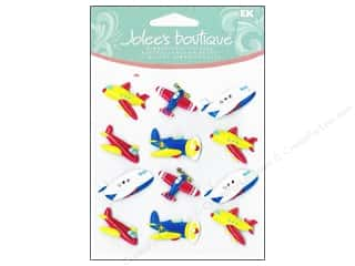 Jolee&#39;s Boutique Cabochons Planes