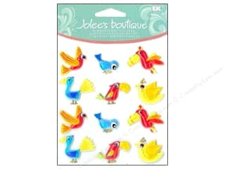 Jolee's Boutique Cabochons Birds