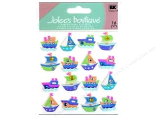Jolee&#39;s Boutique Stickers Repeats Boats