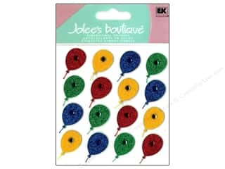 Jolee's Boutique Stickers Repeats Balloon Party