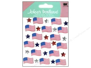 Stickers $4 - $5: Jolee's Boutique Stickers Repeats July 4th