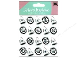 Jolee&#39;s Boutique Stickers Repeats Cheerleading