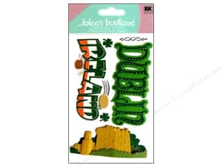 sticker: Jolee's Boutique Stickers Large Ireland