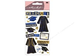 EK Sticko Stickers Graduation The Graduate