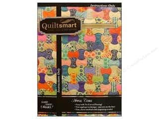 QuiltSmart: Quiltsmart Instructions Only Pack Apple Core