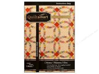 Quiltsmart Instructions Only Pack Dbl Wedding Ring