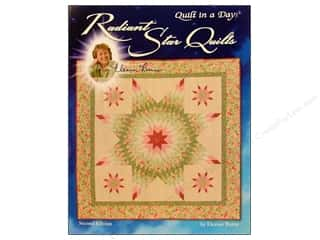 Radiant Star Quilts Book