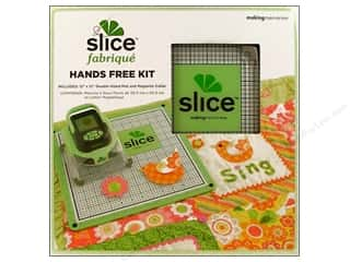 Making Memories Sewing & Quilting: Making Memories Slice Fabrique Hands Free Kit