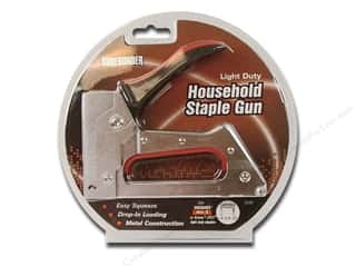 Staples Craft & Hobbies: Surebonder Staple Gun Light Duty #3