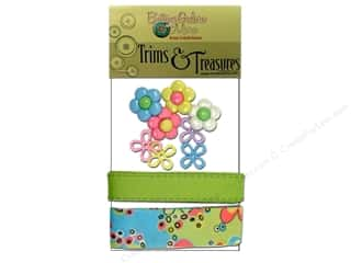 Sewing &amp; Quilting: Buttons Galore Trims &amp; Treasures Spring Fling