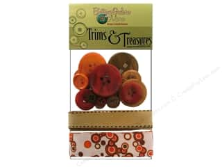 Buttons Galore Trims & Treasures Spice Rack