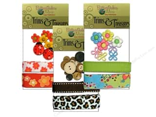 Buttons Galore Trims & Treasures