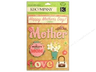 K&Co Grand Adhesions Spring Mother's Day