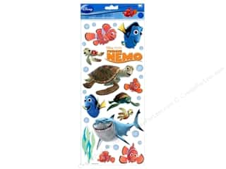EK Disney Sticker Large Nemo