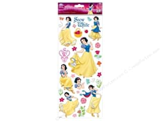 EK Disney Sticker Large Snow White