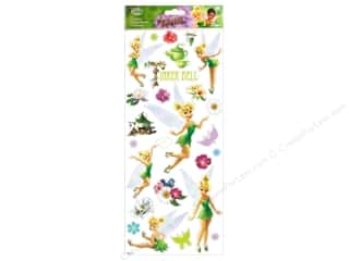 EK Disney Sticker Large Tinkerbell