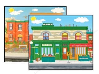 "Licensed Products ABC & 123: EK Paper 12""x 12"" Bulk Double-Sided Sesame Street 123 Building (25 sheets)"