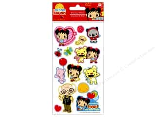 Nickelodeon Nickelodeon Sticker: Nickelodeon Sticker Puffy Ni Hao Kai Lan