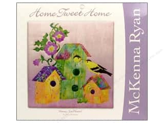Home Tweet Home Honey I'm Home Pattern