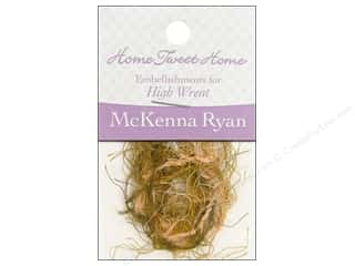 Pine Needles Embellishment Kit Home Tweet Home #7