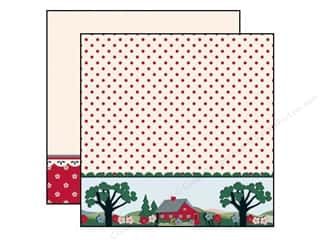 Note Cards & Envelopes: Jenni Bowlin Paper 12x12 Be Our Guest Home Swt Hom (25 sheets)