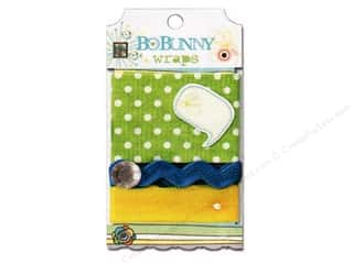 Bo Bunny Ribbon Wrap Ad Lib