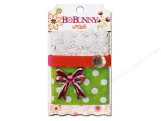Bo Bunny Ribbon Wrap Vicki B