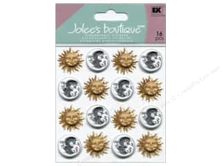 Jolee's Boutique Stickers Repeats Celestial