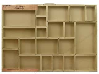 Tim Holtz Idea-ology Configurations Print Tray