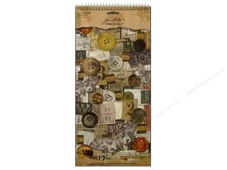 Tim Holtz Idea-ology Sticker Crowded Attic