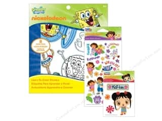 Nickelodeon Sticker