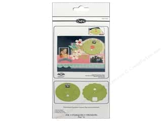 Sizzix Bigz XL Die Photo Wheel by Karen Burinston