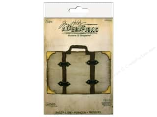 Sizzix Die Tim Holtz Movers & Shapers L Vint Valis