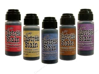 Ranger Tim Holtz Distress Stain 1oz