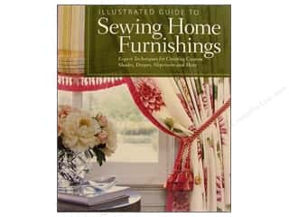 Fox Chapel Publishing Sewing Home Furnishings Book