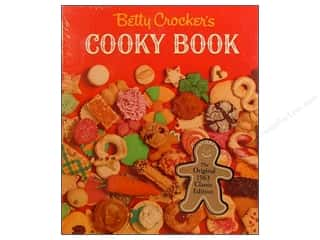 Betty Crocker Cooky Book Book