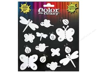 Petaloo $4 - $5: Petaloo Sticker Color Me Crazy 3D Spring