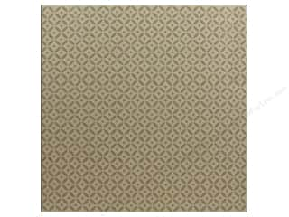 "bazzill chipboard: Bazzill 12""x 12"" Glazed Cathedral Window 15pc"