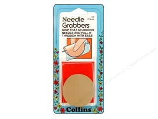 Collins Needle Grabbers 2pc