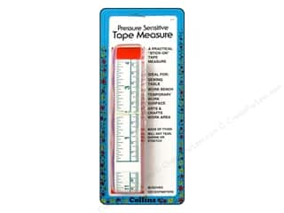 Collins Tape Measure Stick-on 48""
