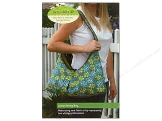Clearance Blumenthal Favorite Findings: Olive Swing Bag Pattern